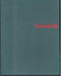 Ilustrowana encyklopedia dla wszystkich SAMOCHODY