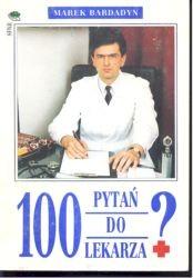 100 pytań do lekarza