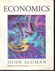 Economics  /  Sloman
