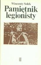 Pamiętnik legionisty