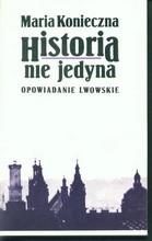 Historia nie jedyna (opowiadanie lwowskie)