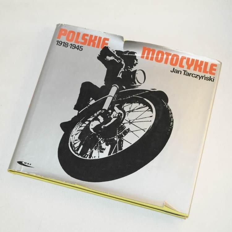 Polskie motocykle 1918-1945 /  Tarczyński