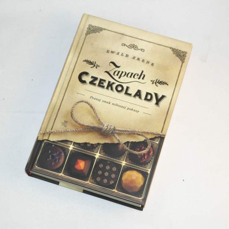 Zapach czekolady /  Arenz