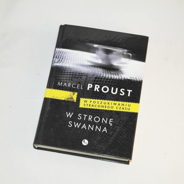 W stronę Swanna / Proust