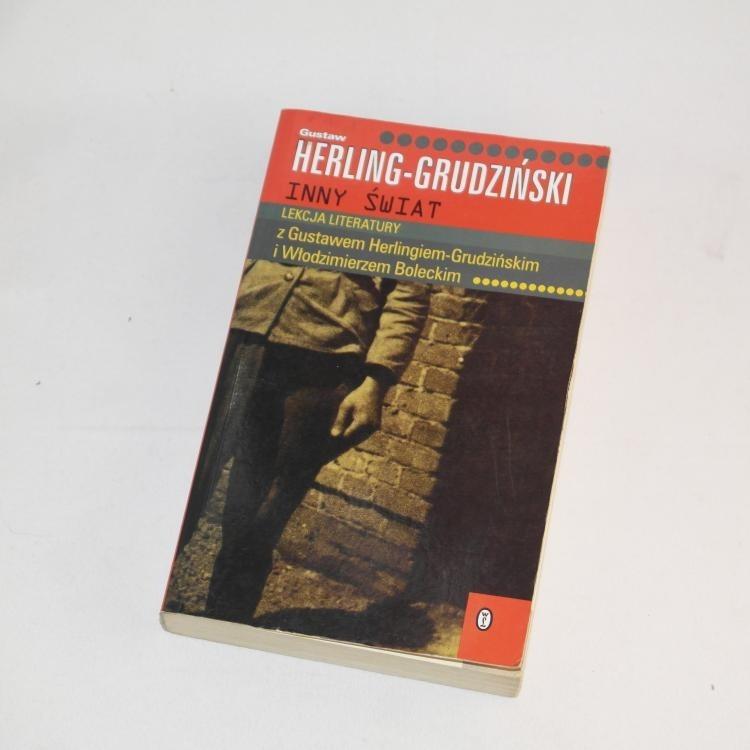 Inny świat / Herling-Grudziński