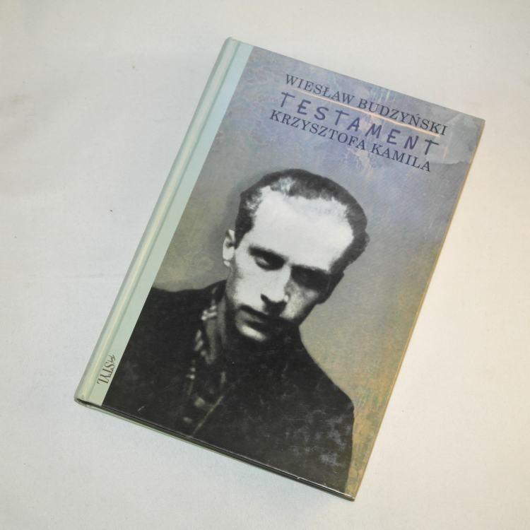Testament Krzysztofa Kamila / Budzyński