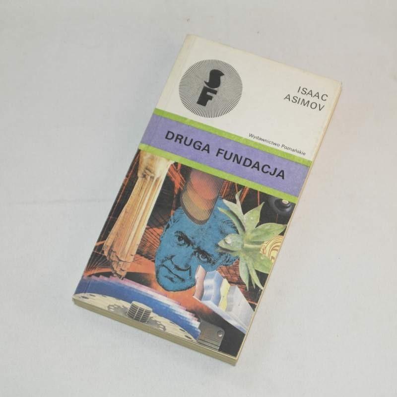 Druga fundacja /  Asimov