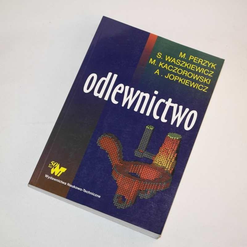 ODLEWNICTWO /  Perzyk