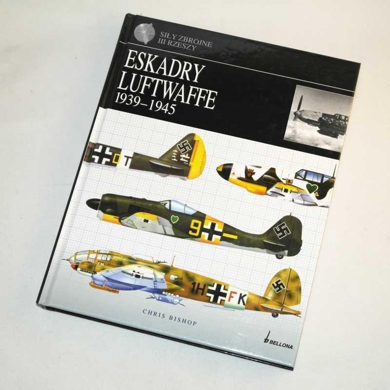 Eskadry Luftwaffe 1939-1945 / Bishop