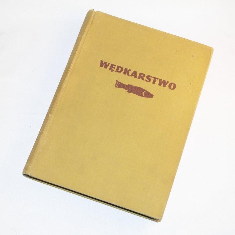 Wędkarstwo /  Wyganowski