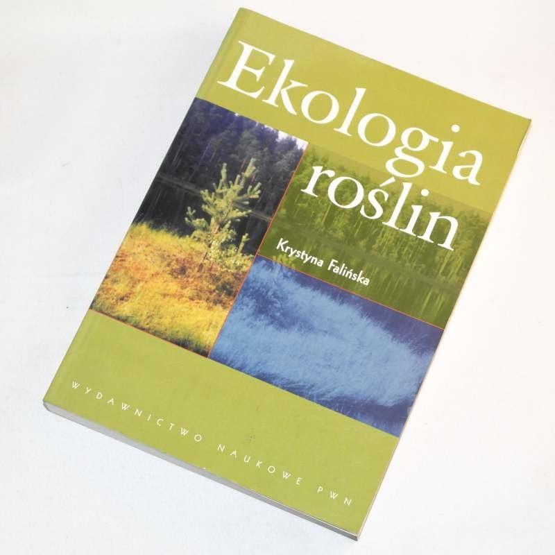 Ekologia roślin /  Falińska