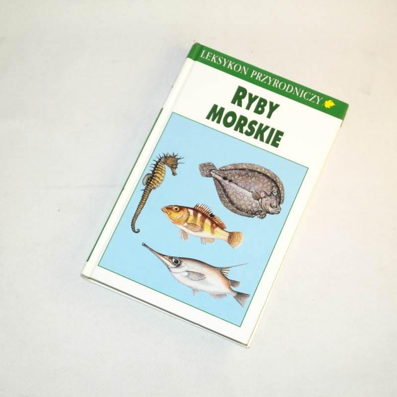 Ryby morskie