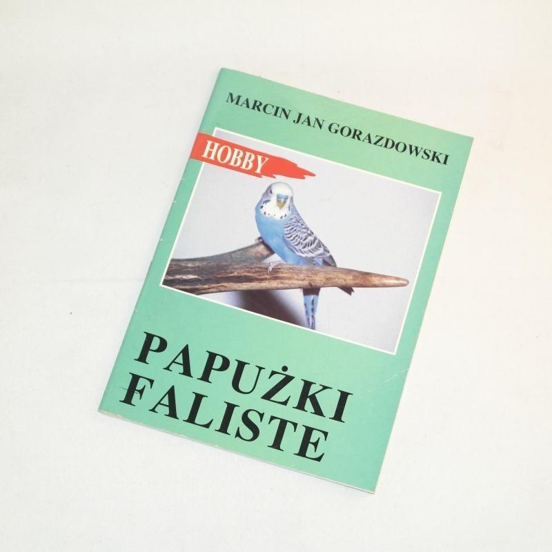 Papużki faliste / Gorazdowski