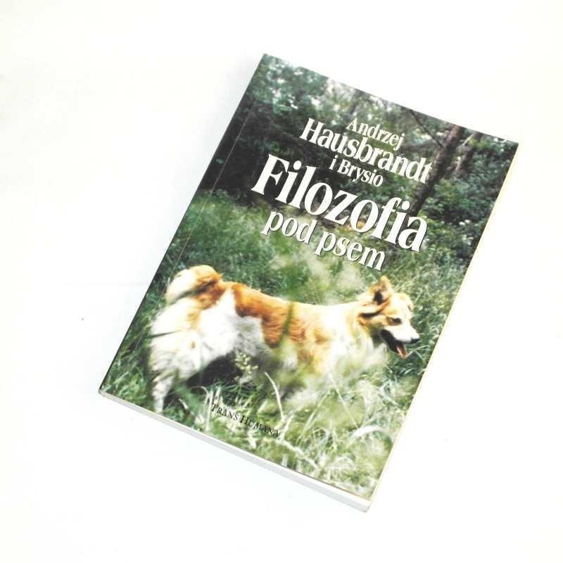 Filozofia pod psem / Hausbrandt