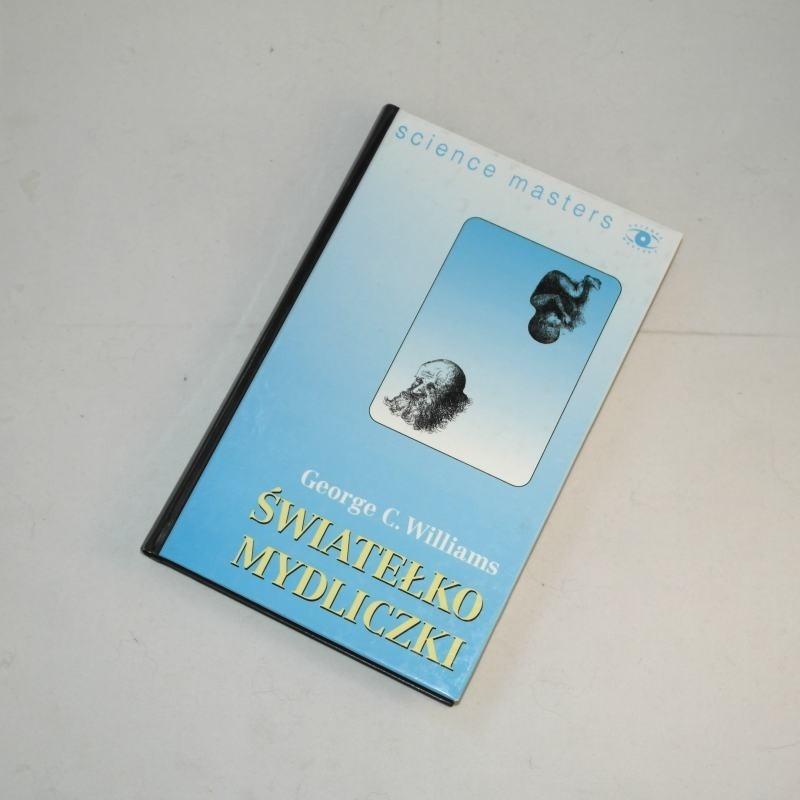 Światełko mydliczki  / Williams
