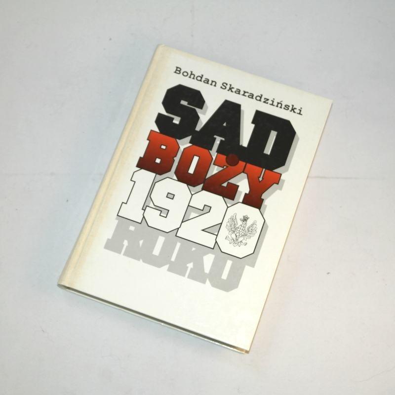 Sąd Boży 1920 /  Skaradziński