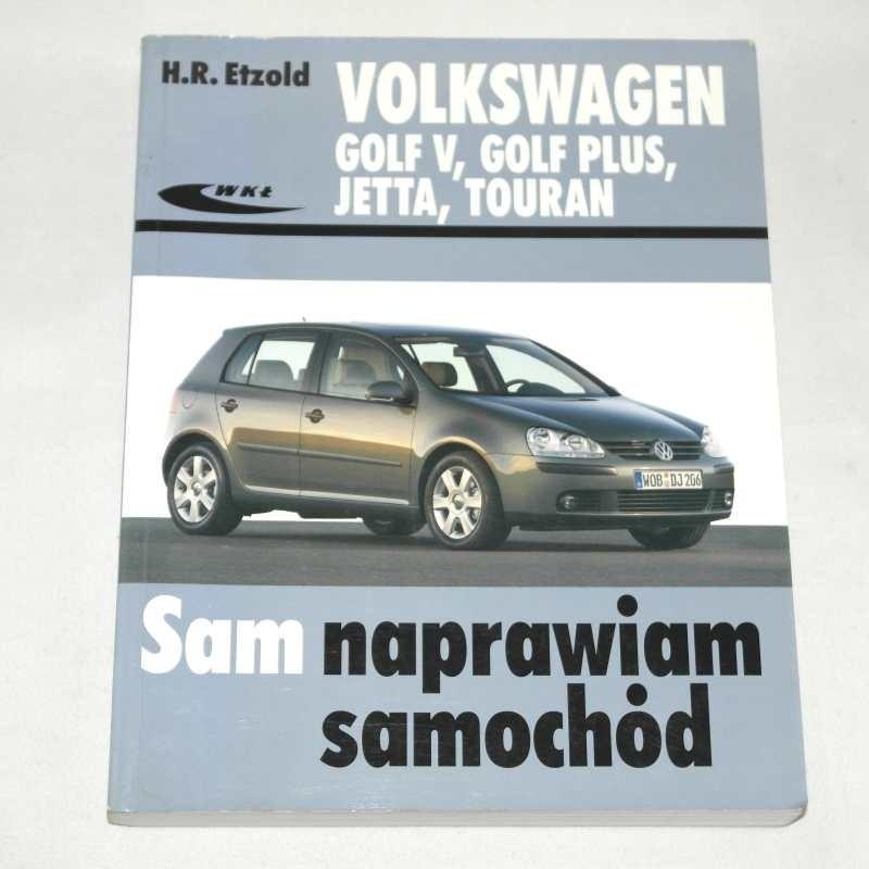 Volkswagen Golf V Golf Plus Jetta Touran / Etzold