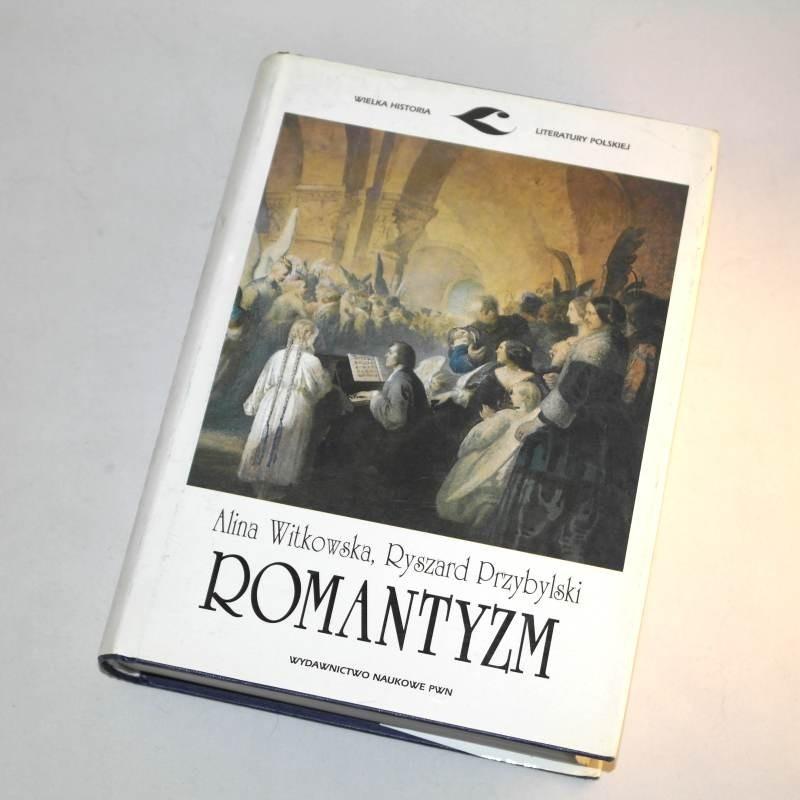 Romantyzm / Witkowska, Przybylski