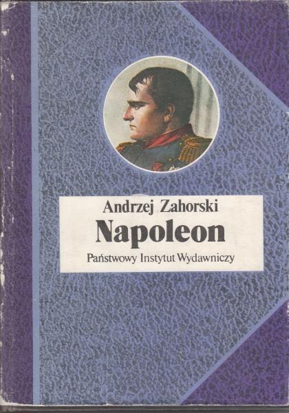 Napoleon /  Zahorski