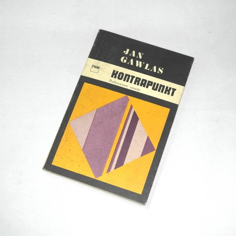 Kontrapunkt / Jan Gawlas