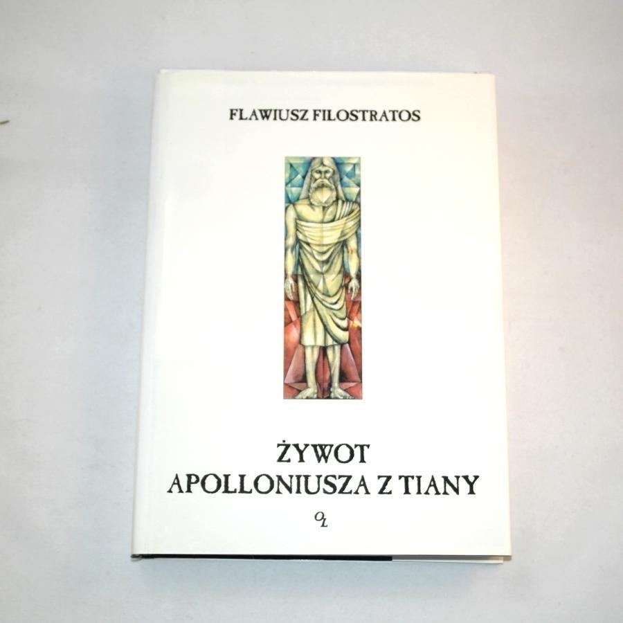 Żywot Apollonisza z Tiany