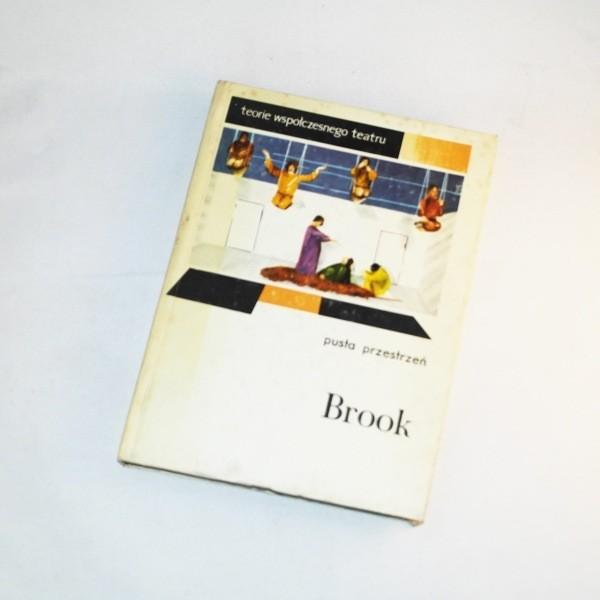 Pusta przestrzeń /  Brook