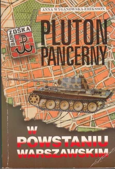 Pluton pancerny w Powstaniu Warszawskim
