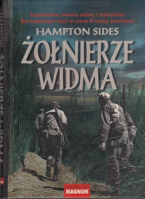 Żołnierze widma /  Sides
