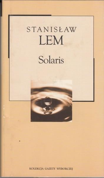 Solaris / Lem