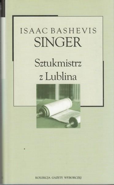 Sztukmistrz z Lublina  /  Singer