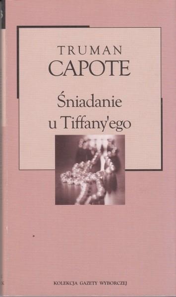 Śniadanie u Tiffany'ego / Capote