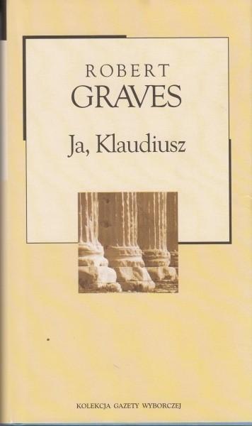 Ja , Klaudiusz  / Graves