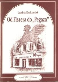 "Od Fiszera do ""Pegaza"""