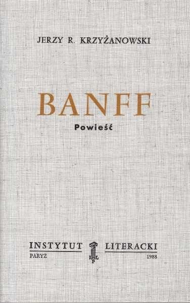 Banff  /  Krzyżanowski