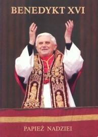 Benedykt XVI papież nadziei.
