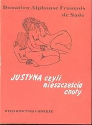 Justyna czyli nieszczęścia cnoty