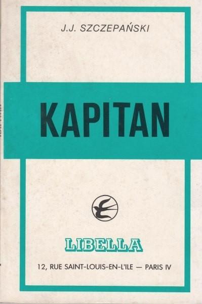 Kapitan / Szczepański