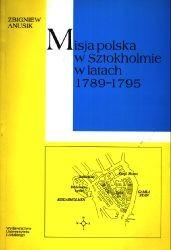Misja Polska w Sztokholmie w latach 1789-1795