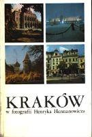 Kraków w fotografii Hermanowicza