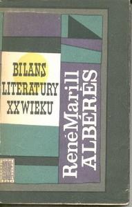 Bilans literatury XX wieku