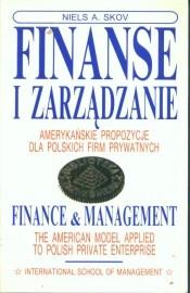 Finanse i zarządzanie