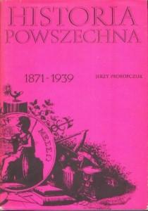 Historia powszechna 1871-1939