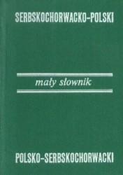 Mały słownik serbochorwacko-polski  polsko-serbskochorwacki