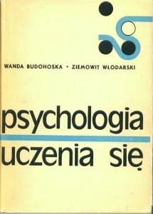 Psychologia uczenia się