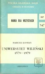 Uniwersytet Wileński 1579-1979