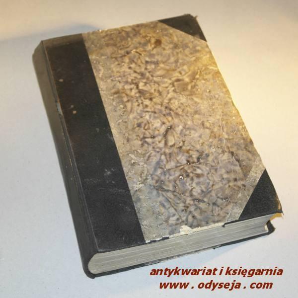 DZIEJE ZIEMI t. 1 Geologia ogólna / Neumayr