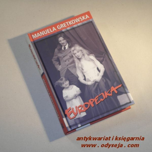 Europejka /  Gretkowska