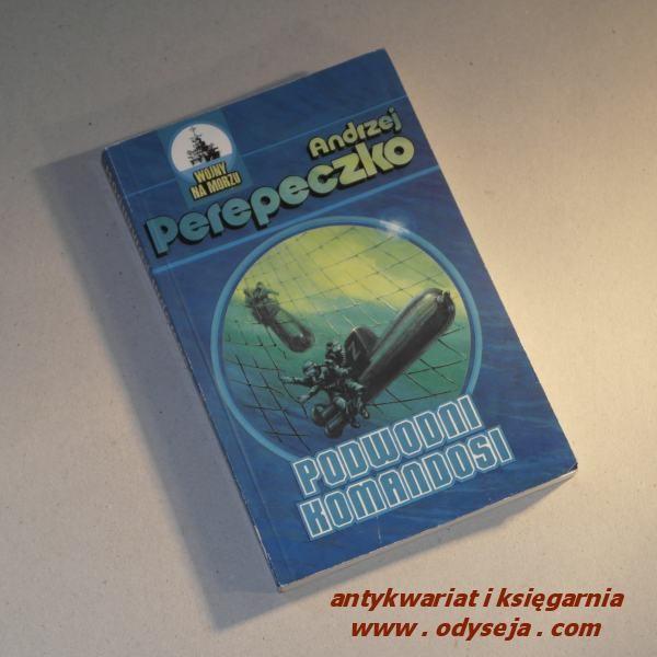 Podwodni komandosi  /  Perepeczko