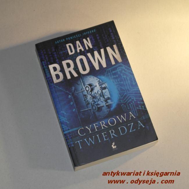 Cyfrowa twierdza  / Dan Brown