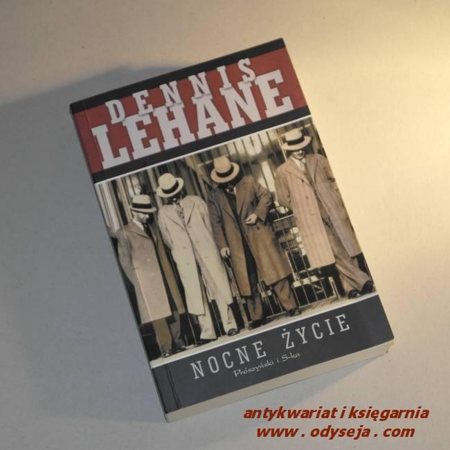 Nocne życie  /  Lehane
